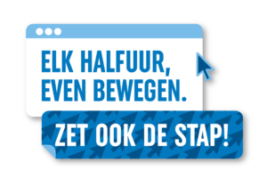logo campagne bewegen